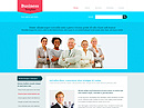 Business co - HTML Template