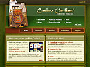 Casino - Website Template