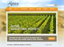 Agrico - HTML Template