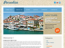 Paradise - HTML Template